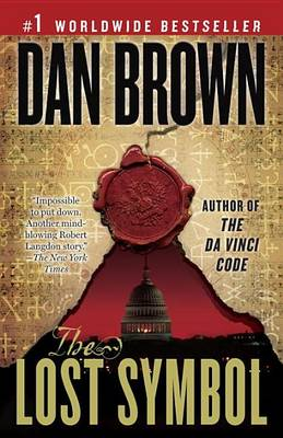 The Lost Symbol by Dan Brown