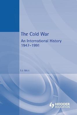 Cold War by Simon Ball