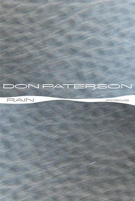 Rain by Don Paterson