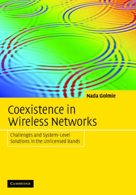 Coexistence in Wireless Networks book