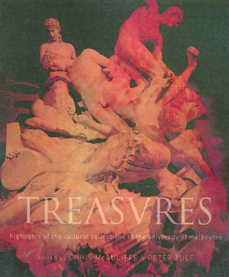 Treasures by Mcauliffe Chris