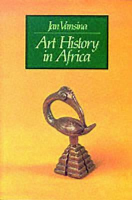 Art History in Africa book