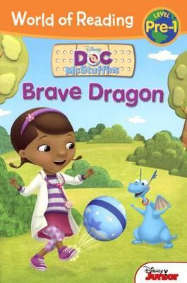 Doc McStuffins by Disney Book Group
