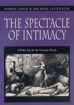 Spectacle of Intimacy book