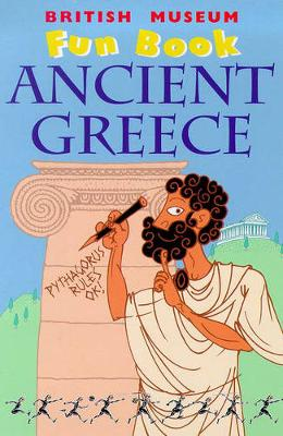 Ancient Greece by Sandy Ransford