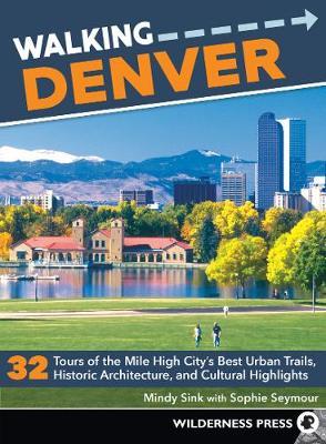 Walking Denver by Mindy Sink