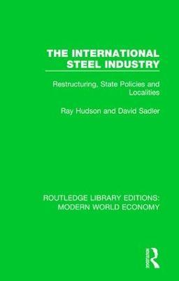 International Steel Industry book