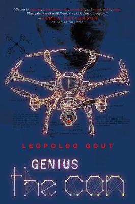 Genius: The Con by Leopoldo Gout