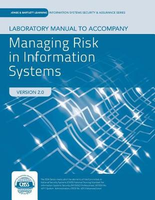 Lab Manual To Accompany Managing Risk In Information Systems by Darril Gibson