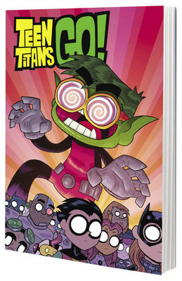 Teen Titans Go Bring it On TP by J. Torres