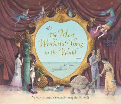 Most Wonderful Thing in the World by Vivian French