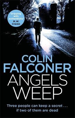 Angels Weep book