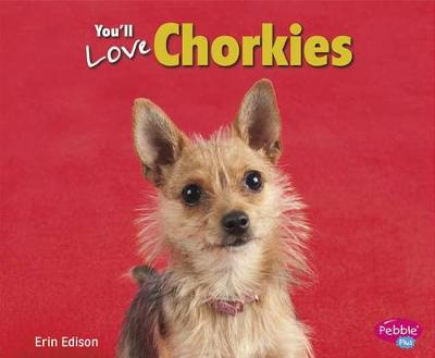You'll Love Chorkies book