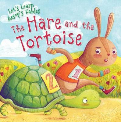 The Hare and the Tortoise by Kevin Wood