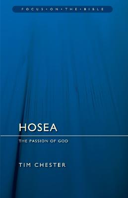 Hosea by Tim Chester