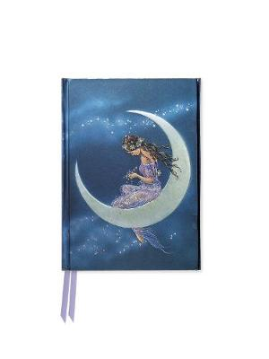 Jean & Ron Henry: Moon Maiden (Foiled Pocket Journal) by Flame Tree