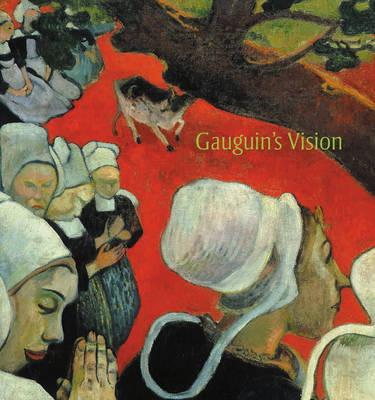 Gauguin's Vision book