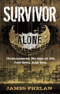 Survivor by James Phelan