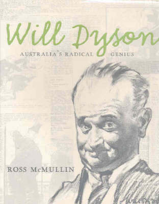 Will Dyson by Ross McMullin