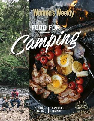 Food for Camping by The Australian Women's Weekly
