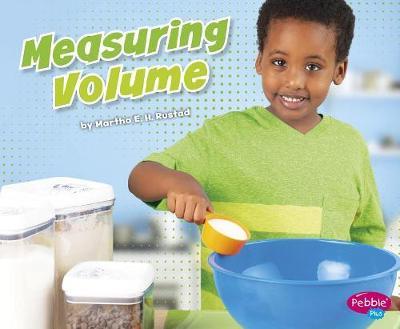 Measuring Volume book