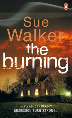 The Burning by Sue Walker