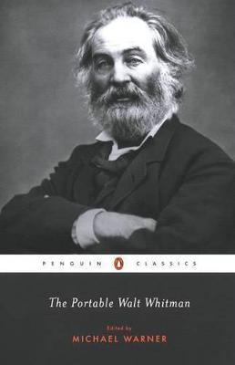 Portable Walt Whitman book