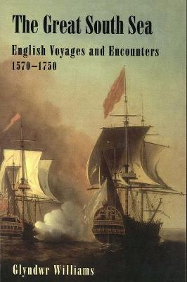 Great South Sea book