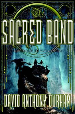Sacred Band by David Anthony Durham