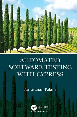 Automated Software Testing with Cypress book