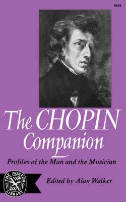 Chopin Companion by Alan Walker