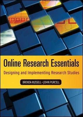 Online Research Essentials: Designing and Implementing Research Studies by Brenda Russell