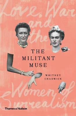 Militant Muse book