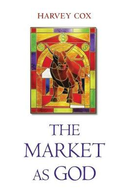 Market as God book
