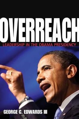 Overreach by George C. Edwards