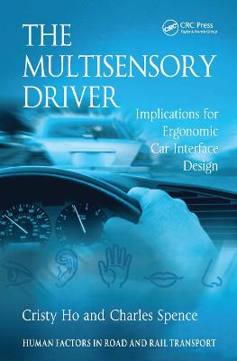 Multisensory Driver book