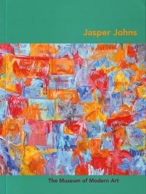 Jasper Johns by Carolyn Lanchner