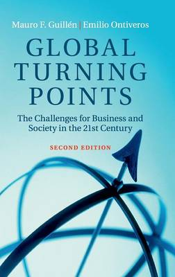 Global Turning Points by Mauro F. Guillena