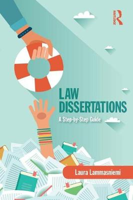 Law Dissertations book