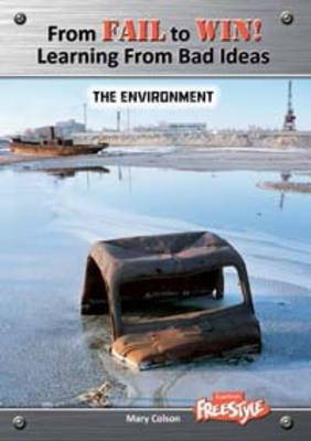 The Environment by Mary Colson