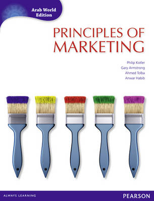 Principles of Marketing (Arab World Editions) by Philip Kotler