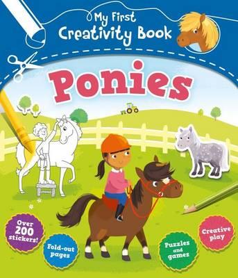 Ponies book
