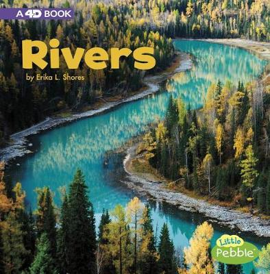 Rivers by Erika L Shores