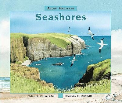 Seashores by Cathryn P Sill