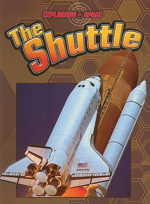 The Shuttle by David Baker