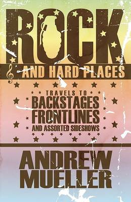 Rock and Hard Places book