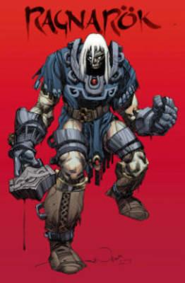 Ragnarok, Vol. 1 Last God Standing by Walter Simonson
