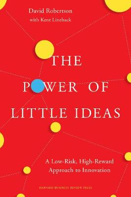 Power of Little Ideas by David Robertson