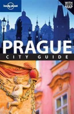 Prague by Neil Wilson