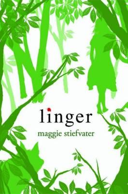 Linger book